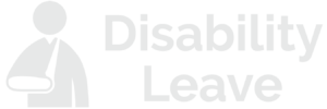 Disability logo for workers that have been injured during work