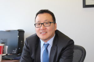 Robert Lee, a successful workers compensation lawyer. He has been service the Los Angeles area for over 8 years.